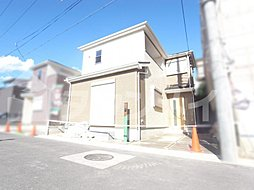 枚方市香里ヶ丘6丁目 全2区画区 分譲開始