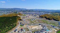 ココナラ城山台III【全17区画】