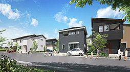 【KANJU】大阪中島プレミアム ~全359区画の街、始動~の外観