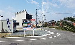 オーダーメイドハウス学研京田辺 NK-1の外観