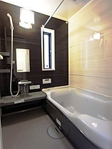 当社施工例〈バスルーム〉