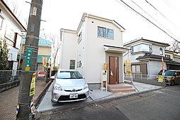 【駅徒歩9分の好立地 】小平市中島町1丁目 ・一建設