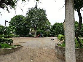 貫井西公園:徒歩4分(約260m)