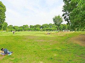 西東京いこいの森公園:徒歩24分(1900m)