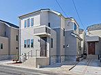 【施工例】 シンプルデザインのスタイリッシュな邸宅♪