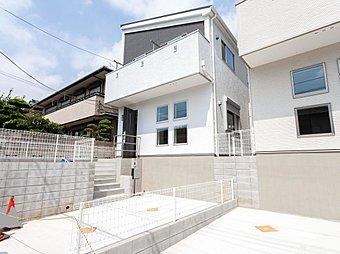 JR武蔵野・北総線「東松戸」駅徒歩18分。
