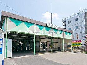 京王電鉄相模原線「京王稲田堤」駅まで徒歩18分