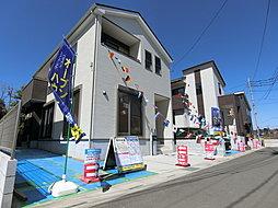 【桔梗企画設計の新築戸建て】蓮田市城 大型分譲地24区画