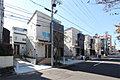 【即日内見可能】 大型分譲地に佇む新築分譲住宅・全9棟 ~高島平3丁目~