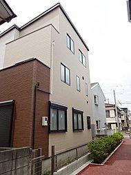 【永大グループ施工・代理物件】 駅まで徒歩6分/草加市栄町 新...