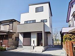 【永大グループ施工 代理物件】 越谷市下間久里 新築分譲住宅