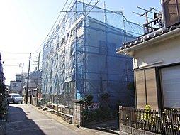 【永大グループ施工 代理物件】 越谷市登戸町 新築分譲住宅