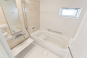 (16号棟)浴室