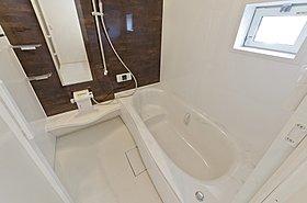 高機能・節水バスルーム(3号棟)