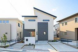 \ハートフルビレッジ城山台/木津駅徒歩9分 土地・建物総額3180万円~見れます。の外観