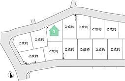 研究学園7丁目【トヨタウッドユーホーム】トヨタの木の家2×4住宅 ラスト1棟販売中:案内図