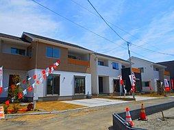 【本庄東小学校まで徒歩7分!】全棟WIC完のあるケイアイフィッ...