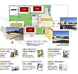 ナイス パワーホーム小坂町13丁目【夏涼しく、冬暖かい/ナイス...