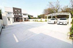 土地約150坪付 シャンデリア付吹抜のある大型7LDKフル装備の新築邸宅 車6台以上駐車可のその他