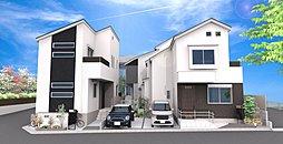 【2階リビングの住まい】4駅3沿線利用可能で通勤通学至便な立地...