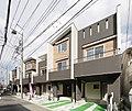 MELDIA浦和西 NewYork Style 【女性デザイナーが考えたミセスにうれしい新築戸建】