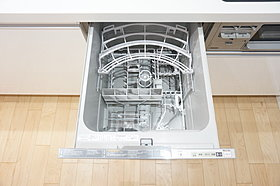 ビルトイン食洗機(施工例)