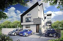 【弊社先行紹介】車庫2台・LDK17帖以上の大型3LDKの邸宅