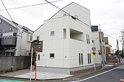 緑豊かな住環境。LDK20帖超・南道路に面した陽光溢れる邸宅【...