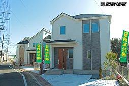 税制優遇の多い長期優良住宅 玄関の土間収納も大変便利です【あき...