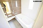 バスルーム(浴室乾燥機付き)