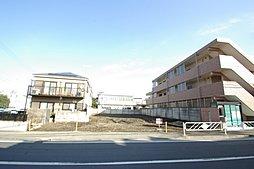 1159小田急線 成城学園前 売地 全3区画