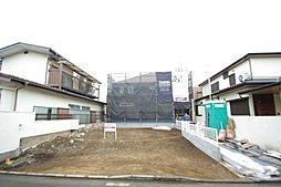 1202JR中央線 西荻窪 売地 1区画
