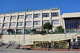 大田区立馬込第三小学校