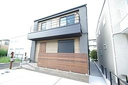 人気の京王線「千歳烏山」 新築戸建 全3棟 好評分譲中