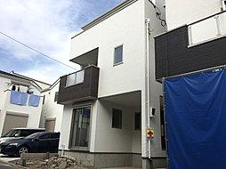 篠崎町全6邸 2階建/3階建