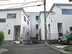 ~2階建て1階リビング/JR総武線「新小岩」駅/車庫2台付き~