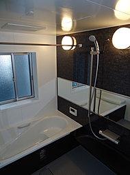 広々1坪浴室