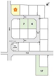 「学近 三島小徒歩5分」ウッドユータウン三島2丁目に新登場