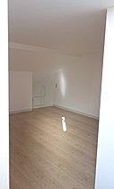 ロフトは、中2階洋室側と2階廊下側から出入できます
