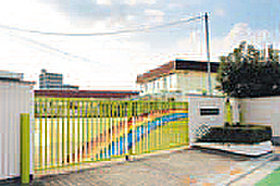 市立登美丘東幼稚園…徒歩10分(約760m)