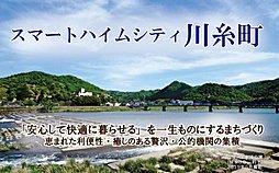 【セキスイハイム】スマートハイムシティ川糸町【建築条件付土地】の外観