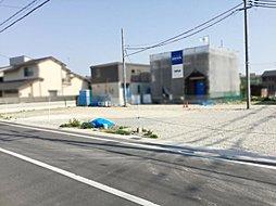 【セキスイハイム】ハイムプレイス伊丹鈴原町【建築条件付土地】の外観