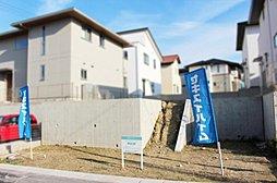 【セキスイハイム】セントヒル学園大和町【建築条件付土地】の外観