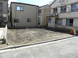 江東区北砂6丁目 条件付売り地【建築条件付土地】