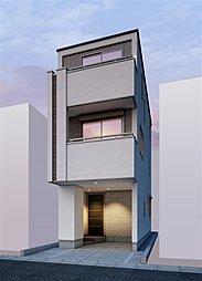 ◆駅徒歩7分の好立地!◆ウォークインクローゼット付邸宅!