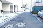 中川駅前内科クリニックまで1408m