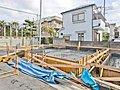 「武蔵小金井」~新築分譲住宅~