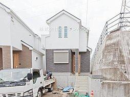 横浜市港北区日吉本町~新築分譲住宅~全4棟