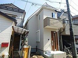 「細田5丁目」の二階建て新築住宅