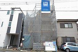 「本羽田1丁目」の新築住宅